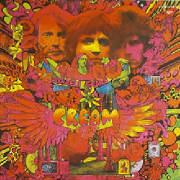 Disraeli Gears 1967 [click for larger image]