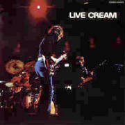 Live Cream Vol.1.1970 [click for larger image]
