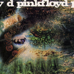 A Saucerful Of Secrets 1968 [click for larger]