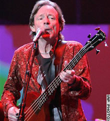 Jack Bruce. May 2 2005 [click for larger image]